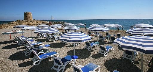 Offerta Bed & Beach Hotel La Torre
