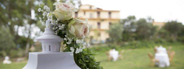 Weddings Hotel La Torre