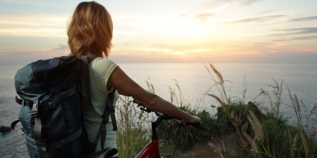 Itinerari in bici Hotel La Torre