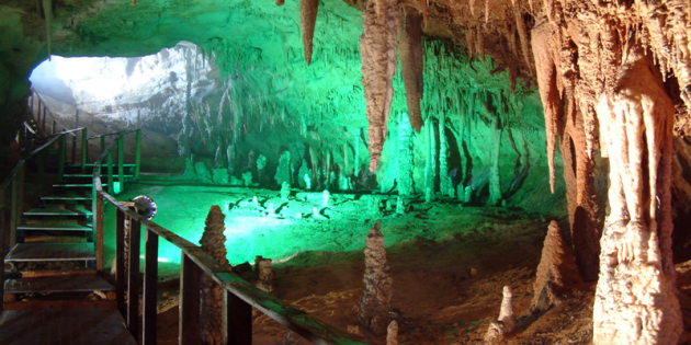 Le grotte dell'Ogliastra Hotel La Torre