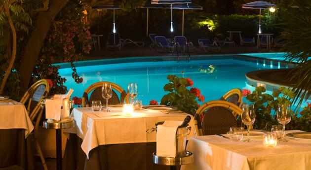 I nostri servizi Hotel La Torre