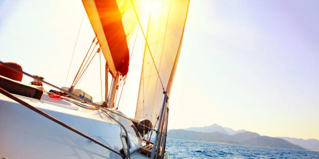 Excursions avec la Barque Hotel La Torre